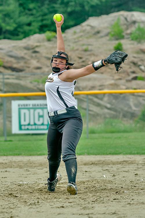 Alyssa Ward player photo
