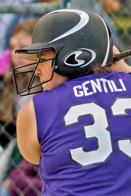 Guilanna Gentili player photo