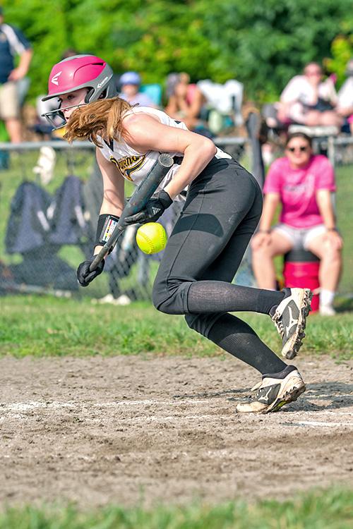 Mackenzie Bessette player photo