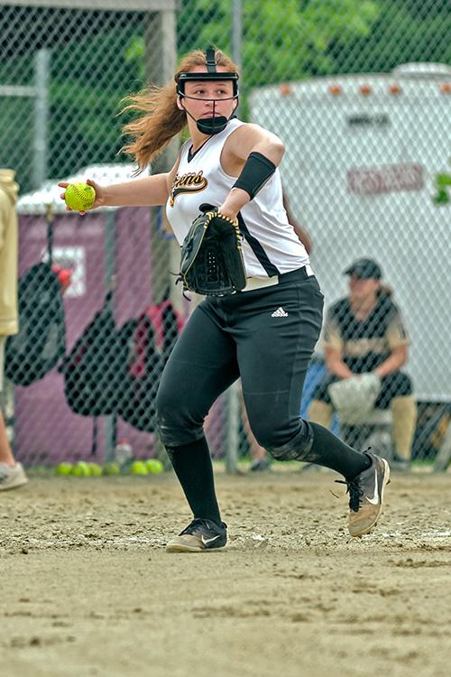Madison Gunderway player photo